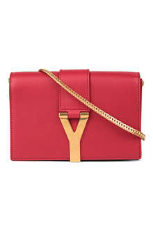 SAINT LAURENT Chyc mini shoulder bag