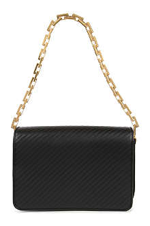 SAINT LAURENT Babylone quilted shoulder bag