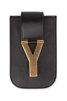 SAINT LAURENT Chyc iPhone case