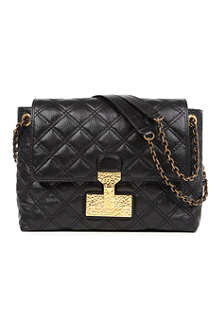 MARC JACOBS Baroque Single large shoulder bag
