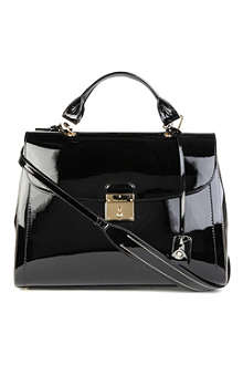 MARC JACOBS 1984 patent satchel