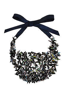 JIL SANDER Wired necklace