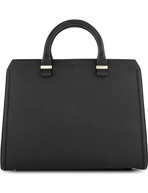 VICTORIA BECKHAM The Victoria buffalo-leather tote