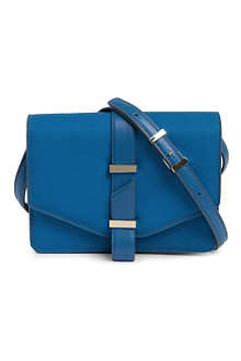 VICTORIA BECKHAM Leather mini satchel