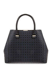 VICTORIA BECKHAM Liberty perforated tote