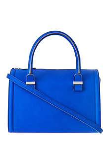 VICTORIA BECKHAM Seven leather tote