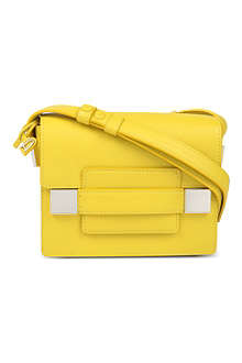 DELVAUX Madame mini shoulder bag