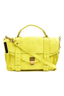 PROENZA SCHOULER PS1 medium satchel