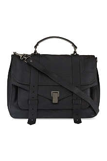 PROENZA SCHOULER PS1 large satchel