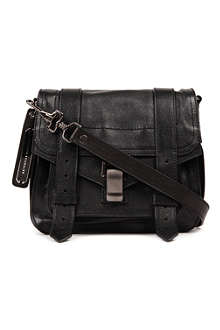 PROENZA SCHOULER PS1 leather cross-body bag