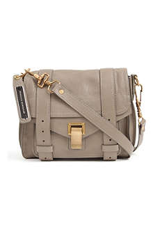 PROENZA SCHOULER PS1 cross-body leather bag