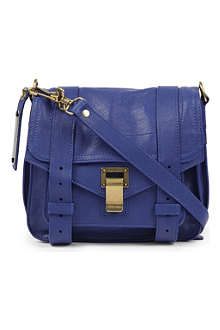 PROENZA SCHOULER PS1 cross-body pouch bag