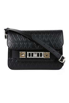 PROENZA SCHOULER PS11 mini quilted handbag