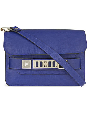 PROENZA SCHOULER PS11 Mini Classic Linosa cross-body bag