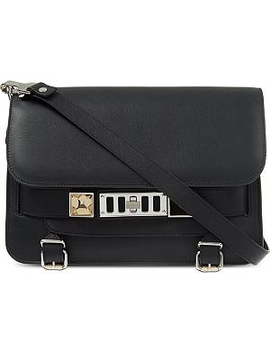PROENZA SCHOULER PS11 leather shoulder bag