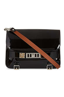 PROENZA SCHOULER PS11 patent cross-body bag