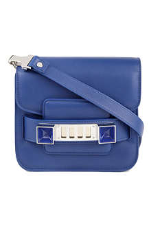 PROENZA SCHOULER PS11 tiny leather shoulder bag