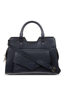 PROENZA SCHOULER Mini leather shoulder bag