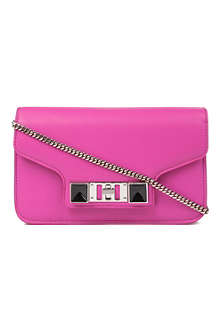 PROENZA SCHOULER PS11 leather pouch