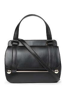 RUPERT SANDERSON Leather cross-body bag