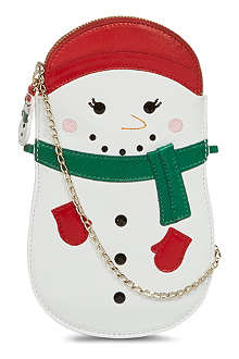 CHARLOTTE OLYMPIA Frostie shoulder bag