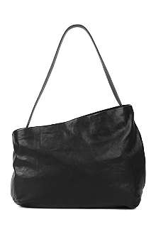 MARSELL Fantasma leather shoulder bag