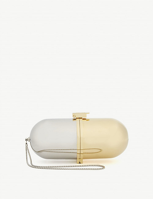 Designer Clutch Bags - Saint Laurent   more  5f9ee986dfad