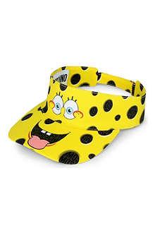 MOSCHINO Spongebob SquarePants visor