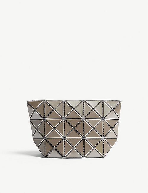 BAO ISSEY MIYAKE Prism Metallic Pouch
