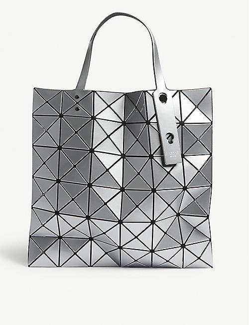 BAO ISSEY MIYAKE Lucent Large Tote Bag