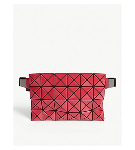 BAO MIYAKE ISSEY prisma rojo Cinturón BAO n7axwdPn