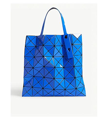 da6e088935 BAO BAO ISSEY MIYAKE - Lucent two-tone tote bag