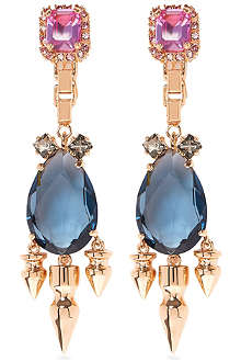 MAWI Dynasty drop earrings