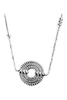 LARA BOHINC Apollo sautoir drop necklace
