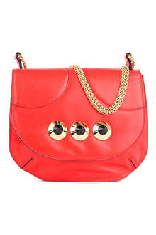 LARA BOHINC Third Eye chain shoulder bag