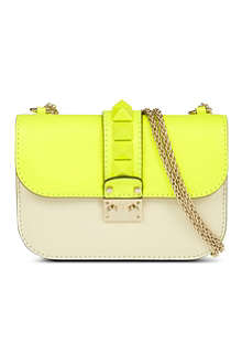 VALENTINO Small lock shoulder bag