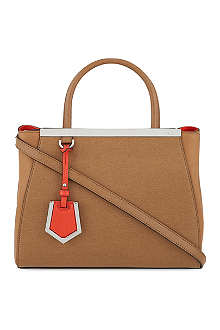 FENDI Fendi 2jour shoulder bag