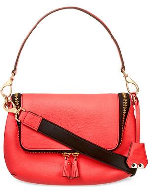 ANYA HINDMARCH Maxi Zip cross-body bag