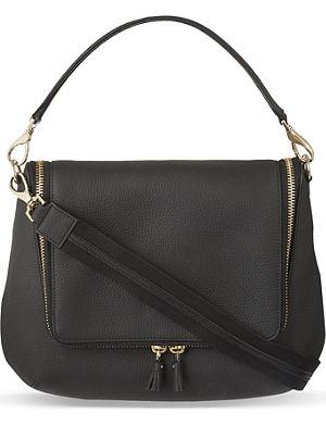 ANYA HINDMARCH Maxi zipped satchel