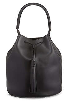 ANYA HINDMARCH Vaughan bucket hobo bag