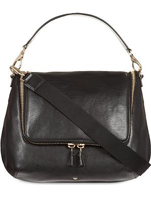 ANYA HINDMARCH Maxi zip satchel