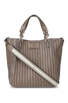 ANYA HINDMARCH Belvedere large leather shoulder bag