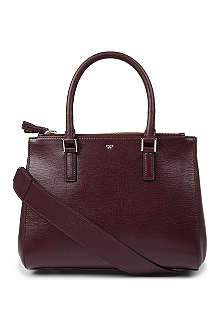 ANYA HINDMARCH Ebury mini leather bag