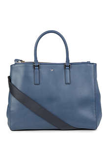 ANYA HINDMARCH Ebury medium leather tote