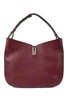 ANYA HINDMARCH Albion leather hobo