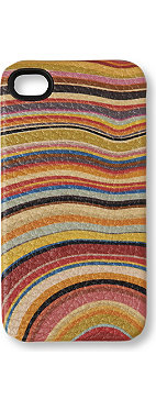 PAUL SMITH Swirl iPhone cover