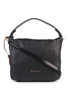 PAUL SMITH Albermarle mini hobo