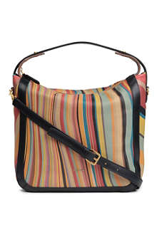 PAUL SMITH Westbourne mini hobo bag