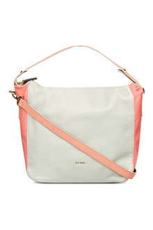 PAUL SMITH Mini Westborne hobo bag