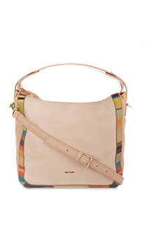 PAUL SMITH Mini Westbourne hobo bag